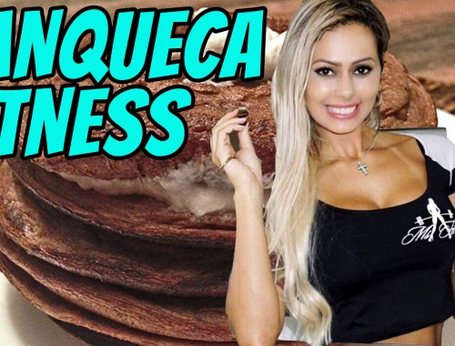 panqueca fitness