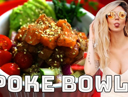 poke bowl ketherink